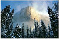 Gallen Rowell, photographe, paysage et montagne
