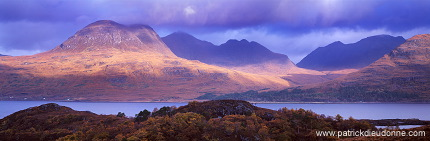 Beinn Alligin, Torridon, Scotland