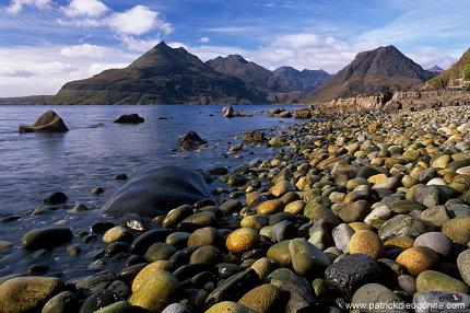 Cuillins, Elgol, Scotland